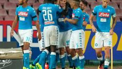 Milik hjälte för Napoli –med två mål mot Milan