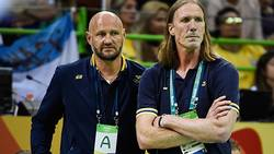 Lindgren lämnar svenska landslaget