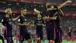 Barcelona vann – Rakitic stor hjälte