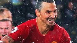 Zlatan hyllas – trots första mållösa matchen