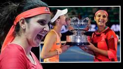 Sania Mirza – mer än en tennisspelare