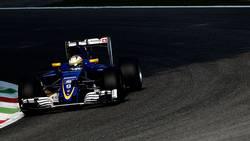 'Har ett speciellt band till Monza på grund av Ronnie'