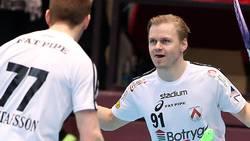 Spräckta nollor för Linköping och Mattsson
