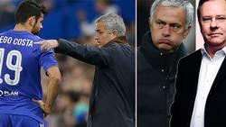 Han vill sätta José på plats