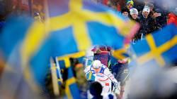 Svenska stjärnorna nobbar Tour de ski