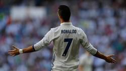 Ronaldos deal – värd 1,1 miljard