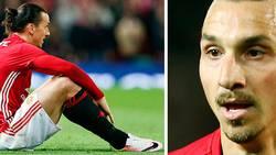 Zlatans svar på måltorkan