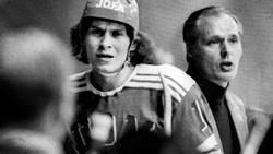 """Hockeyikonen Matti """"Hakki"""" Hagman död"""