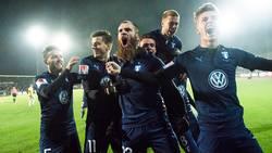Malmö FF svenska mästare efter kross