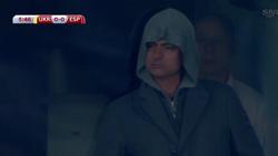 Han bryter tystnaden om Mourinhos besök
