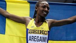 Vändningen: Abeba Aregawi fri att tävla