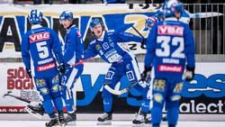 Lomanov räddade Vänersborg – igen